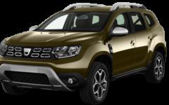 Dacia Duster Auto